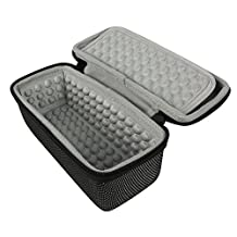 for JBL Flip 3 2 Splashproof Portable Bluetooth Wireless Speaker Hard Travel Storage Carrying Case Bag by co2CREA