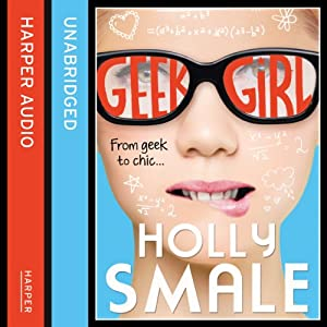 Geek Girl Audiobook