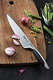 Chef Knife Kitchen Chefs Knives - Razor sharp