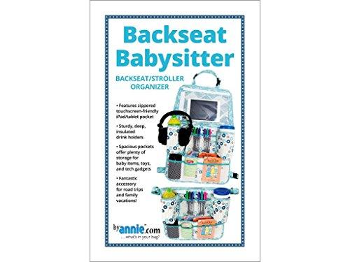 Annie PBA256 Backseat Babysitter Ptrn