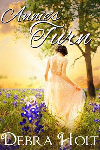 Book: Annie's Turn (The Cartwright Series Book 0) by Debra Holt