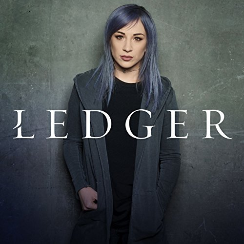 LEDGER EP Album Cover