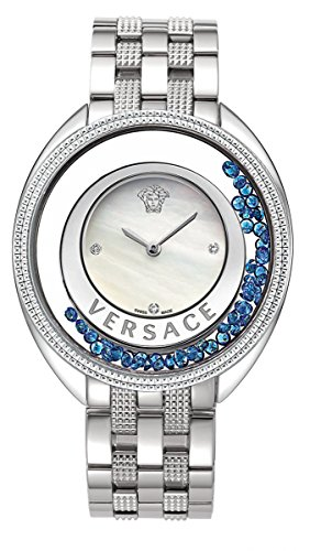 Versace-Womens-VQO050015-Destiny-Precious-Analog-Display-Swiss-Quartz-Silver-Watch