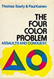 The Four-Color Problem, Thomas L. Saaty and Paul C. Kainen, 0070543828