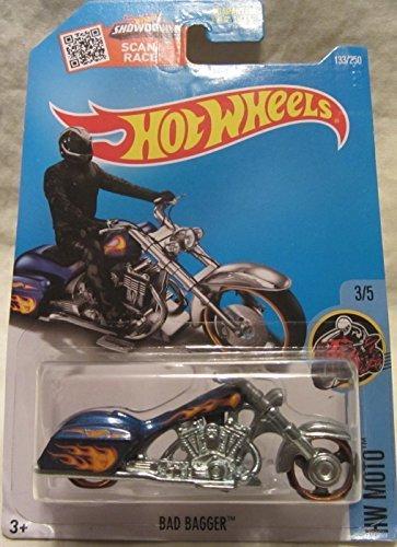 Bagger Wheels - 5