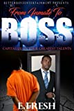 img - for From Inmate To Boss book / textbook / text book