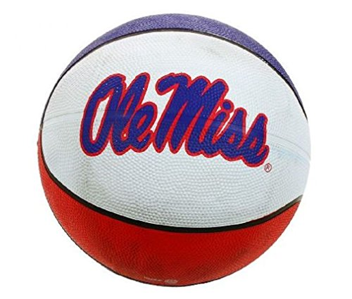 Ole Miss Basketball Full Size Crossover University of Mississippi Rebels