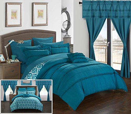 Chic Bedroom - 8