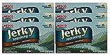 NESCO BJ-18, Jerky Spice Works, Original Flavor, 9 count (Pack of 6)