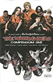 Walking Dead Compendium, Robert Kirkman, 1607060760