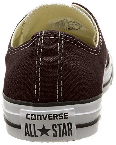 Baskets 45 EU Chuck Marron Star Adulte Core All Mixte Taylor Converse OwUAfq