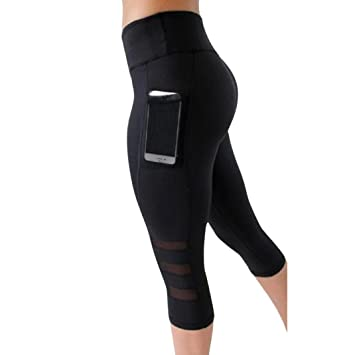 Leggings Deporte Pantalones Amlaiworld Deportivos Polainas Skinny Yoga Fitness Fitness❤️ Mallas Mujer Patchwork De 8N0PnkwXO