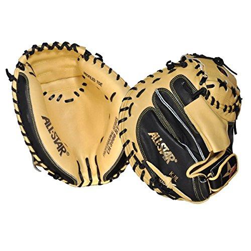 All Star Pro Elite CM3000 32'' Baseball Catchers Mitt - RHT by All Star
