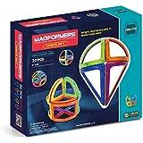 Magformers Creator Unique Set (30-pieces)