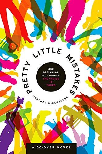 Pretty Little Mistakes: A Do-Over Novel PDF