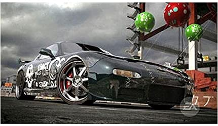 Amazon com: Need For Speed: ProStreet [Download]: Video Games