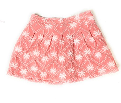 Pink Toddler Girls' Palm Tree Skirt Genuine Kid from OshKosh -