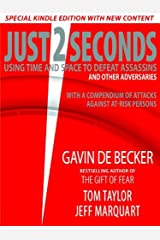 Just 2 Seconds Kindle Edition