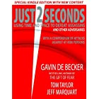 Just 2 Seconds: Using Time and Space to Defeat Assassins and Other Adversaries