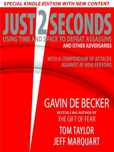 Just 2 seconds english edition ebook gavin de becker tom taylor just 2 seconds english edition por de becker gavin tom taylor fandeluxe Choice Image