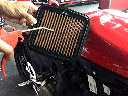 Sprint P08 High Performance Air Filter for Yamaha R1 R1S R1M 2015-2017 PM150S