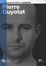 Pierre Guyotat par Jacques Henric