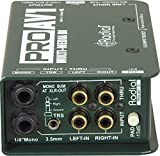 Radial Engineering R8001112 Pro AV1 Direct Box