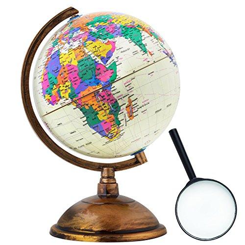 12 Globe - 7