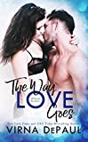 The Way Love Goes: O'Neill Brothers (Home to Green Valley Book 2)