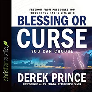 Blessing or Curse Audiobook