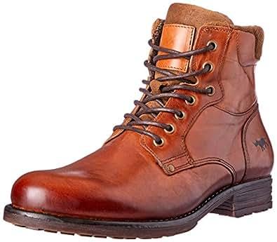 Wild Rhino Men's Panama Shoes, Camel, 6 AU (40 EU)