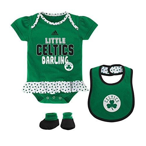 NBA Boston Celtics Infant