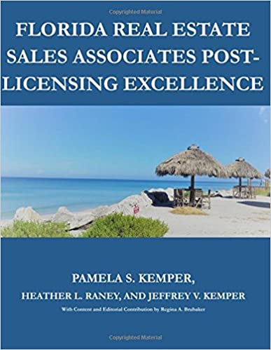 Click Image And Button Bellow To Read Or DOWNLOAD Online Florida Real Estate Sales Associates Post Licensing Excellence