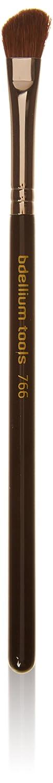 Bdellium Tools - Pennello professionale e antibatterico per contorno occhi, angolato, linea Maestro, misura: L BD-MAESTRO-766