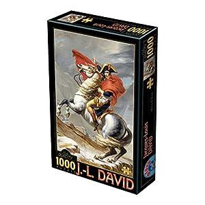 D Toys Puzzle 1000 Pcs 72719da01 Uni