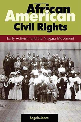 Search : African American Civil Rights: Early Activism and the Niagara Movement