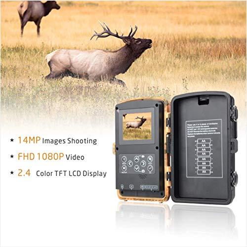Buy trail cam under 200