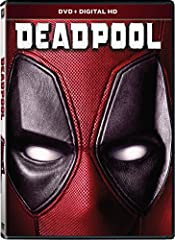 Hold onto your chimichangas, folks. From the studio that brought you all 3 Taken films comes DEADPOOL, the block-busting, fourth-wall-breaking masterpiece about Marvel Comics sexiest anti-hero: me! Go deep inside (I love that) my origin story...
