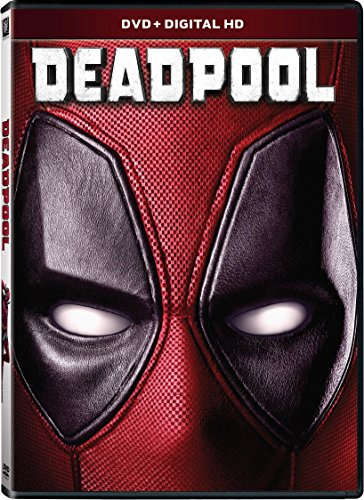 De Dvd - Deadpool