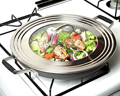 all glass cooking pot - 7