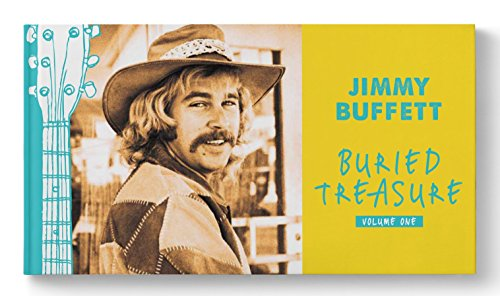 Buried-Treasure-Volume-1-Deluxe-Package-CD-DVD-40-Page-Collectors-Book