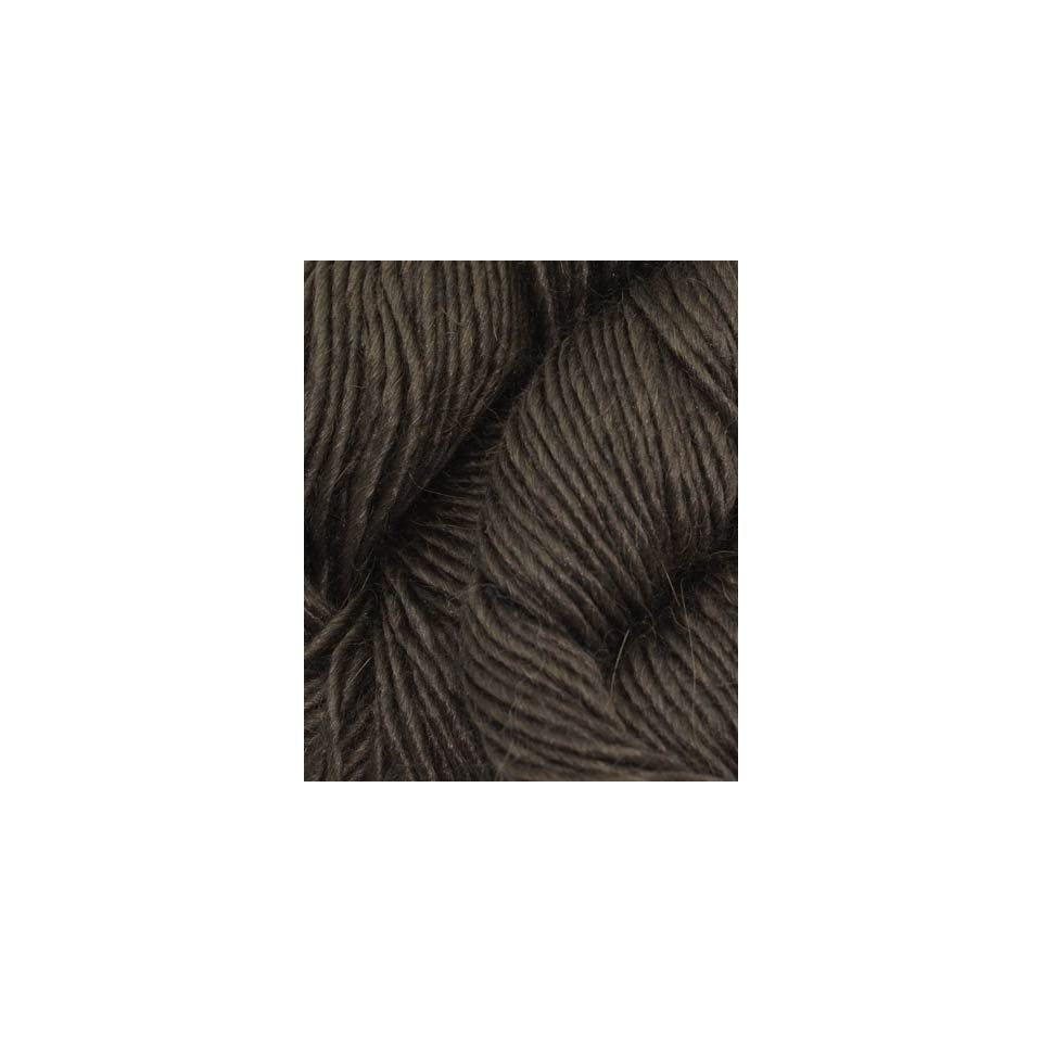 Debbie Bliss Andes Baby Alpaca Mulberry Silk Color Chocolate 04 Gorgeous Soft
