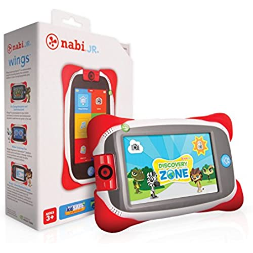 nabi Jr. - 4GB Kids Tablet Coupons
