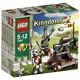 LEGO Kingdoms Knight's Showdown