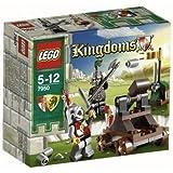 LEGO Kingdoms 7950 - Duelo de caballeros [versión en inglés]