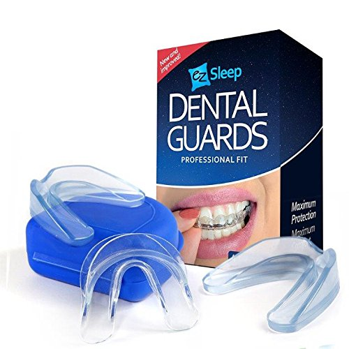 Premium Mouth Guard Instructions Anti Bacterial product image