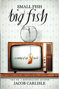 Book Small Fish Big Fish: A Coming of Age Novel
