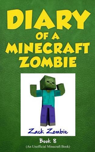 Diary of a Minecraft Zombie Book 8: Back to Scare School PDF