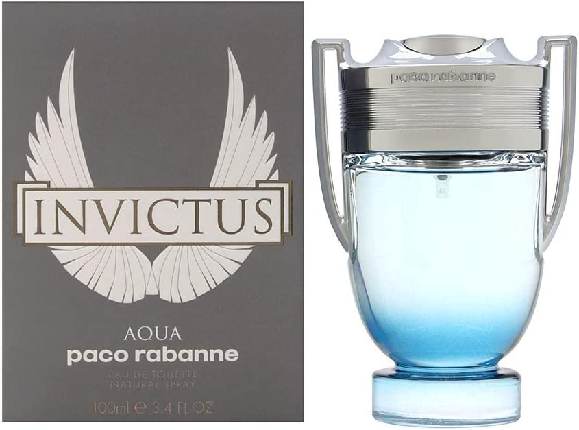 Paco Rabanne Invictus Aqua Eau De