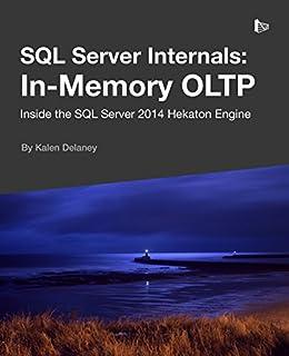SQL Server Internals: In-Memory OLTP: Inside the SQL Server 2014 Hekaton Engine by [Delaney, Kalen]